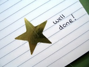 GIve Me Back that Gold Star or How Do You Reward Your Students When You  Don't Believe in Rewards – Pernille Ripp