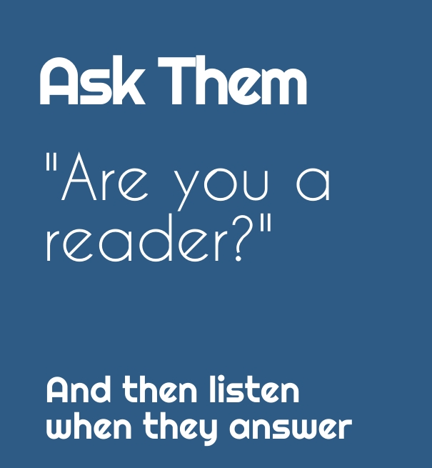On Reading Identity – An Essential Question to Ask Our Students