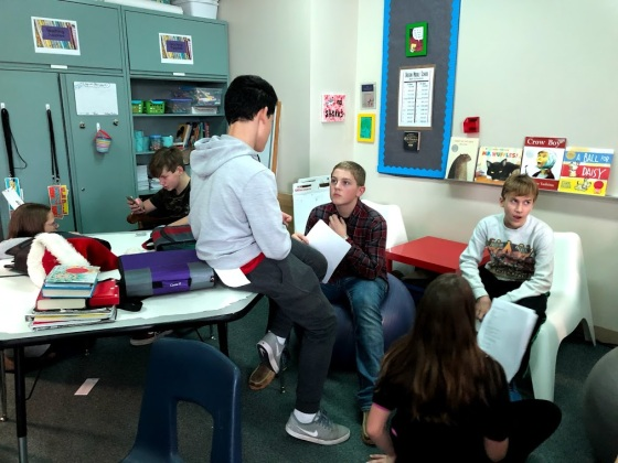 On Flexible Seating